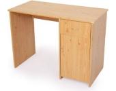 heute-wohnen Schreibtisch Bürotisch Computertisch Varese, 100x50x75 cm