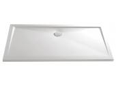HSK Acryl-Duschwanne Rechteck 90x100 super-flach