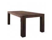 Massivholztisch Norwich - Eiche Massivholz - Breite: 180 cm, Ausführung 2, Möbel Exclusive