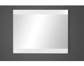 Wandspiegel mit Facettenschliff