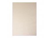 Shaggy Teppich Eco - Creme - 100 x 400 cm, Testil