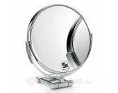 Kosmetikspiegel SPT 50, 5-fach