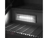 Wandeinbauleuchte GRADUS 7 LED IP66, weiß 6.500 K