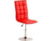 moderner Esszimmer-Stuhl PEKING, Lounge-Sessel Charakter, Sitzhöhe verstellbar 40-54 cm, Sitzfläche drehbar, bis zu 12 Farben wählbar