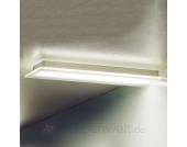 LED Glas-Line Unterbauleuchte warmweiß