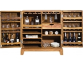 Authentico Barschrank