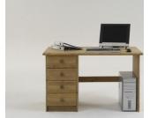 Schreibtisch Büro Kiefer