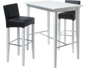 Bega Bartisch JAN 110x70 in Weiß