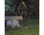 LED-Weidenbaum Höhe 110 cm außen