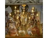 Königlicher Kronleuchter Canova