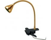 EEK A+, Klemmleuchten Mini LED, Busch Leuchten