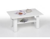 Alfa-Tische Couchtisch Vegas - weiß